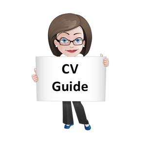cv guide CV Writing, Sarco Retail Services